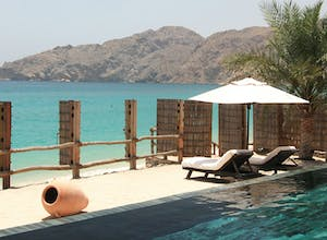 Discover Six Senses Zighy Bay