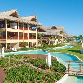 Zoetry Agua Punta Cana, Dominican Republic