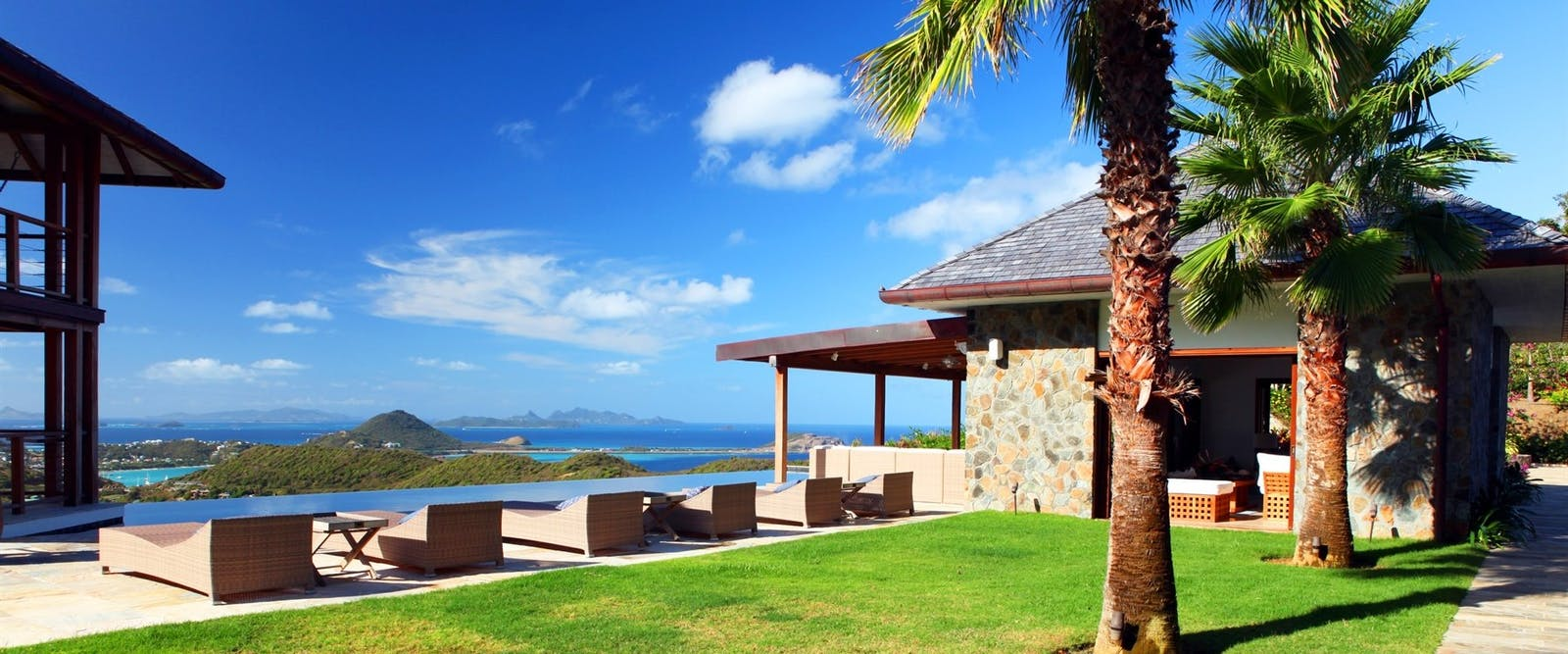 Canouan Estate Resort & Villas 8