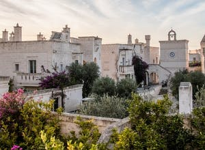 Endless Indulgence at Borgo Egnazia