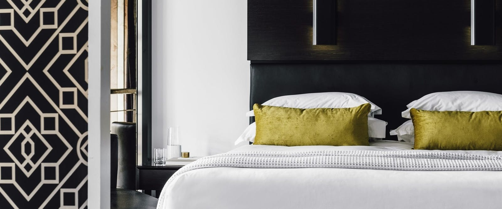 Guest room, The Como Melbourne, MGallery by Sofitel