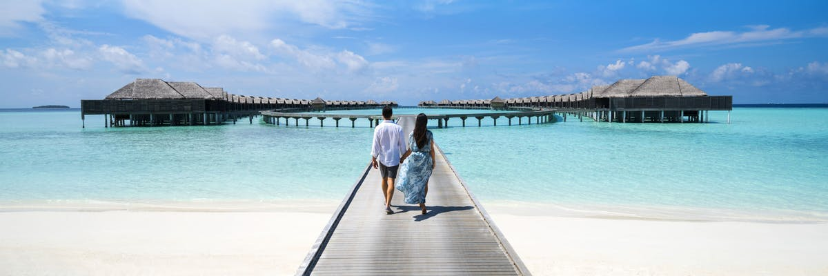 Indian Ocean Honeymoons