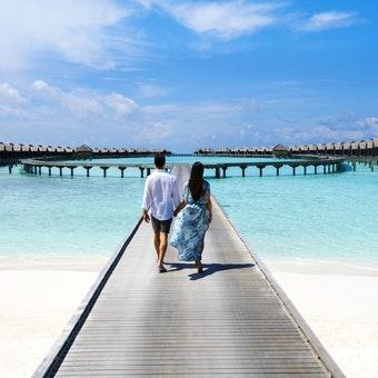 Indian Ocean Honeymoons