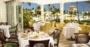 Enjoy the ultimate dining experience at Il Cielo at Sandals Emerald Bay, Bahamas