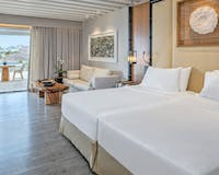 Seaview Suite at Santa Marina, A Luxury Collection Resort, Mykonos