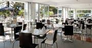 Restaurant at Scenic Hotel Te Pania, Napier & Hawke's Bay