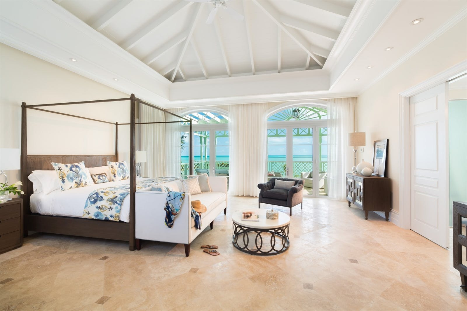 Villa, The Shore Club Turks & Caicos, Caribbean