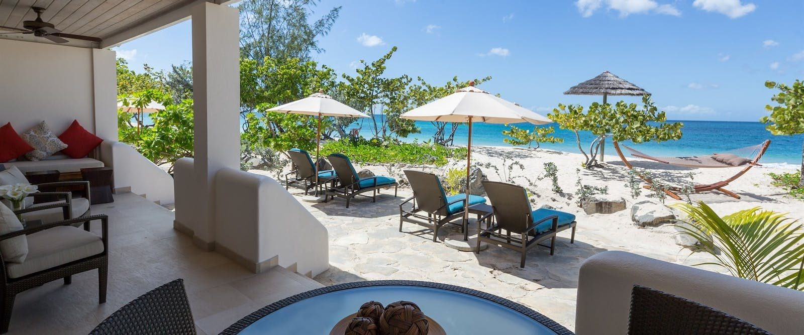 Suites at Spice Island Beach Resort, Grenada