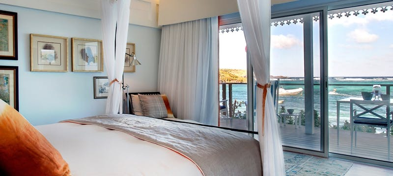 Admiral Suite at Le Guanahani, St Barths