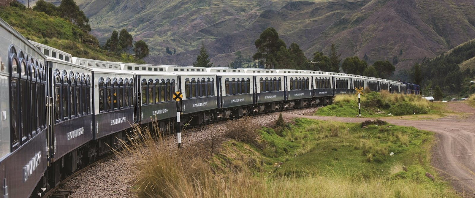 Andean Explorer, A Belmond Train, Peru 9