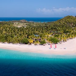 Palm Island Resort & Spa, St Vincent & The Grenadines