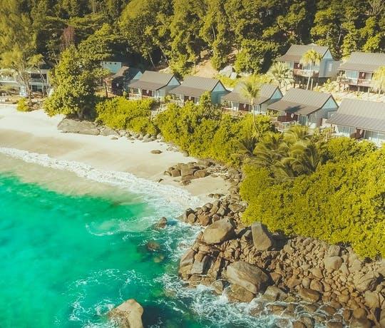 Seychelles Beach: Carana Beach Hotel, Seychelles Hotels, Tailor-made Travel