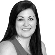 Alexis Sharples Head of Marketing & ECommerce at the Inspiring Travel Company