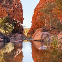 Luxury Alice Springs Holidays