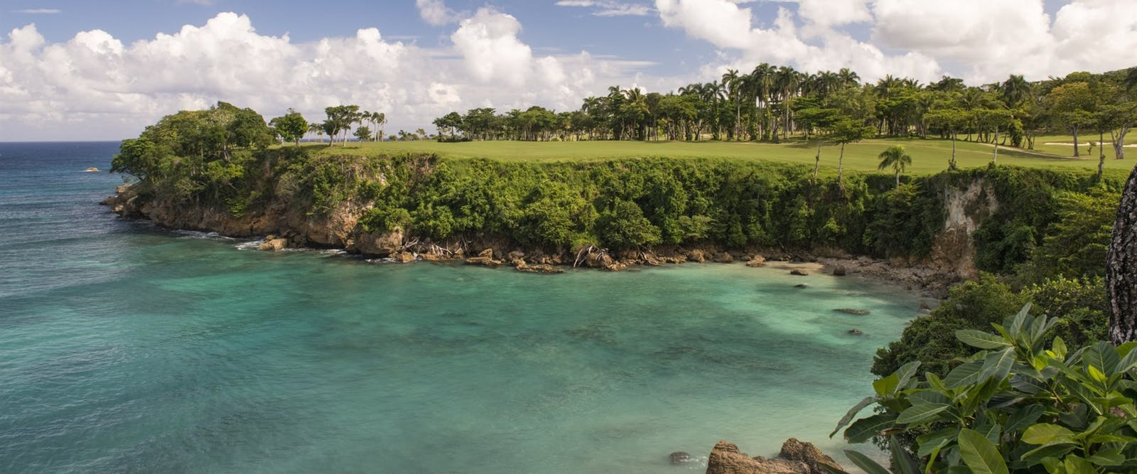 Playa Grande Golf Course at Amanera, Dominican Republic