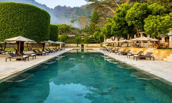 Java Hotels