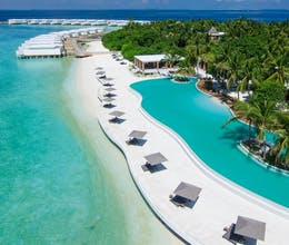 Spend May half term on a beautiful island in the Maldives<place>Amilla Fushi</place><fomo>7</fomo>