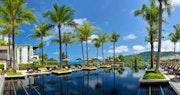 Pool at Andara Resort and Villas, Thailand