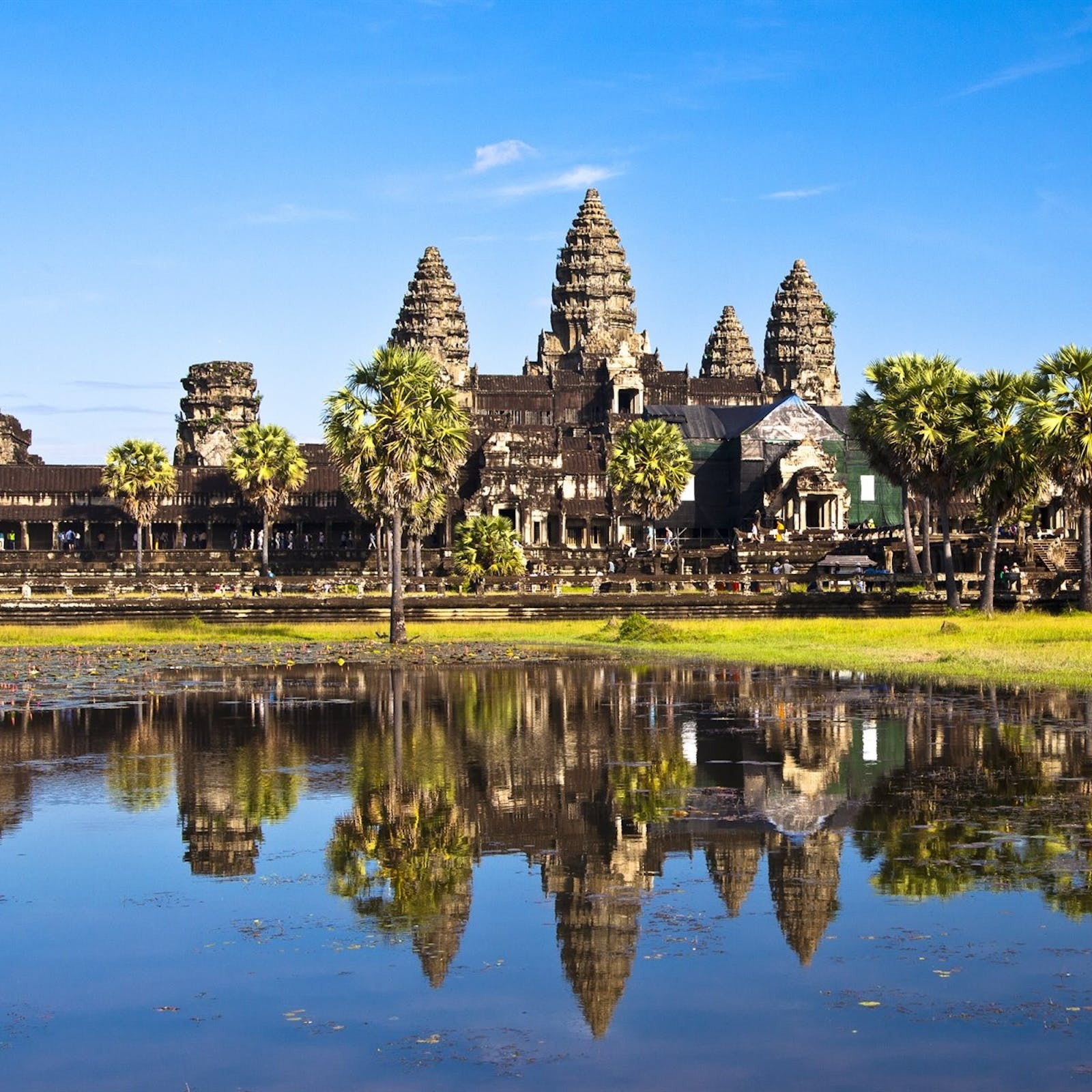 Siem Reap - The Temples
