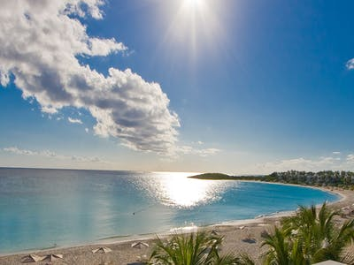 Luxury Anguilla holidays with ITC