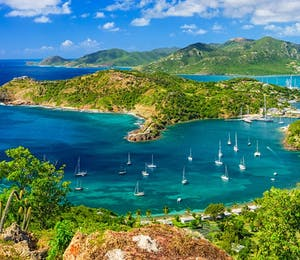 luxury antigua holidays