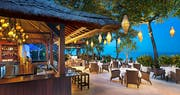 Arwana Bar at The Laguna, A Luxury Collection Resort & Spa