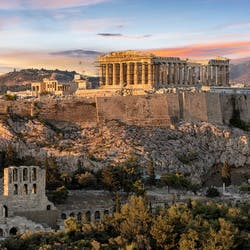 luxury holidays to athens and the apollo coast greece