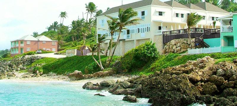 The Atlantis, Barbados
