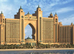 Gordon Ramsay launches restaurant at Atlantis, The Palm, Dubai