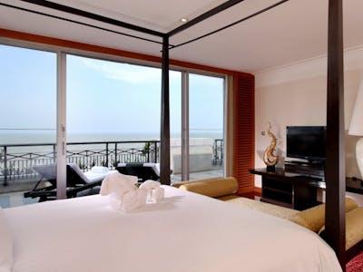 ayuthaya suite