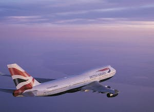 Happy Birthday to BA's iconic Concorde