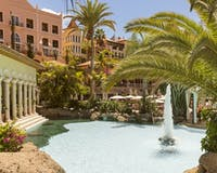 Swimming Pool at Gran Hotel Bahia Del Duque Resort, Tenerife
