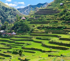Luxury Banaue Holidays