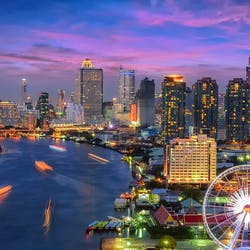 Luxury Bangkok Holidays
