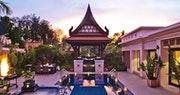 Experience in-villa dining at Banyan Tree Phuket, Thailand