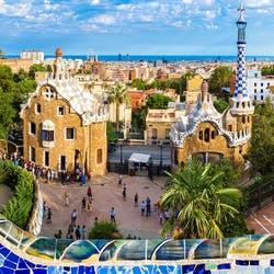 luxury holidays to barcelona spain