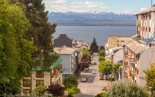 Bariloche - Argentine Lake District