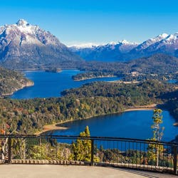 Bariloche and the Lake District