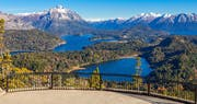 Bariloche, Argentina & Chile: Patagonia's Lake District