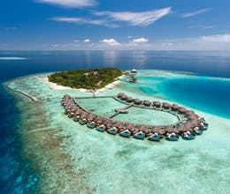 Baros, Maldives
