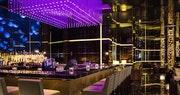 Enjoy an evening in the Moon Bar at Atlantis, Bahamas