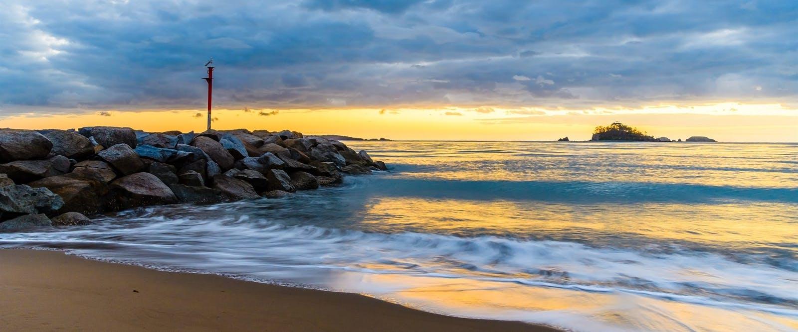 Batemans Bay To Phillip Island