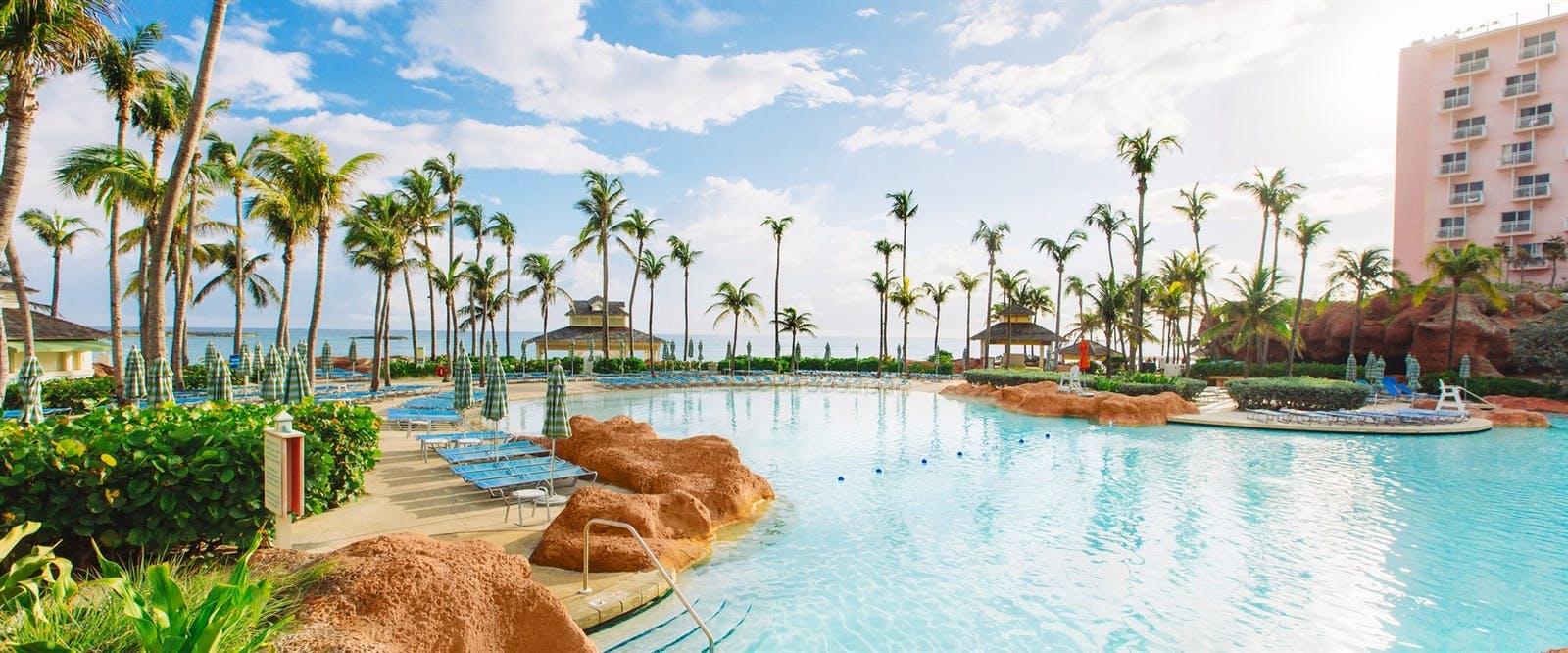Atlantis Holiday Family Friendly Bahamas Resort