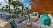 Beachfront One Bedroom Suite at Eden Roc at Cap Cana Boutique Suites & Beach Club