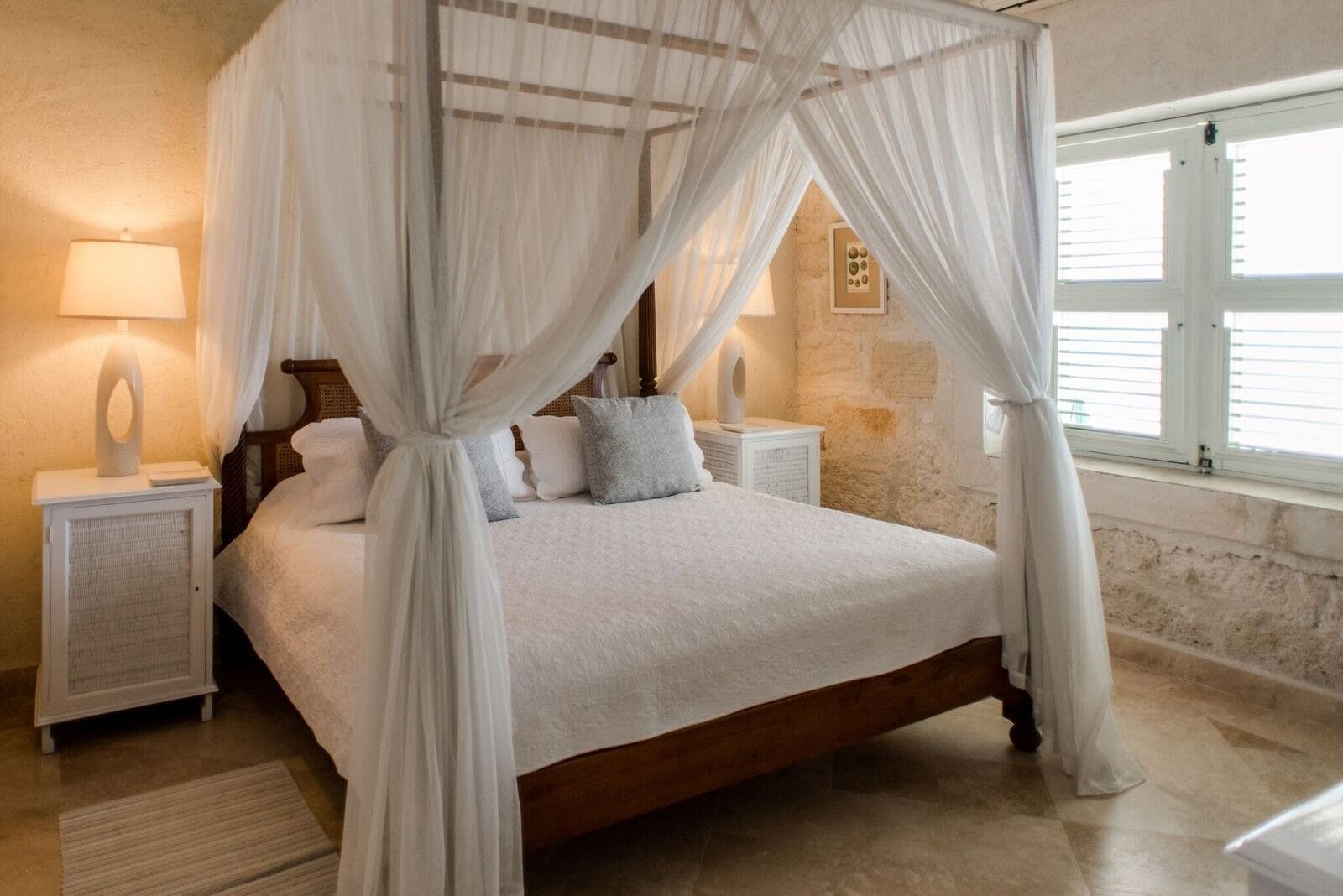 Suite at Little Good Harbour, Barbados