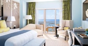 Ocean View Guest Room at The Ritz-Carlton, Grand Cayman, Cayman Islands