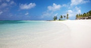 Ocean at Constance Belle Mare Plage, Mauritius