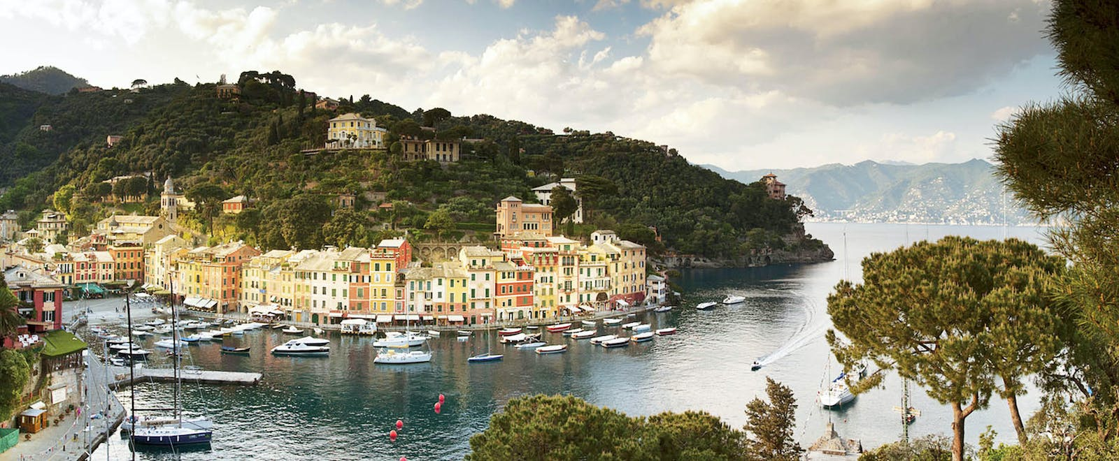 Belmond Splendido Mare Holidays - Luxury Hotel In Portofino
