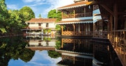 Belmond Governor's Residence, Burma
