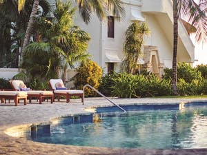 Swimming Pool at Belmond Maroma Resort & Spa